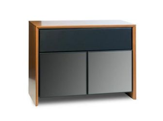 Cherry Wood Tv Cabinet BARCELONA-329