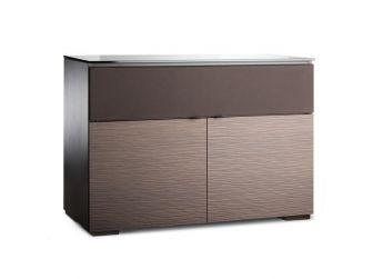 Wenge Wood TV Cabinet BERLIN-329