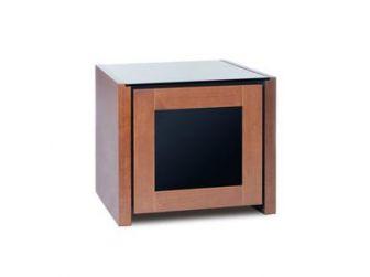 Tv / Hifi Cabinet Cherry Wood Cabinet CORSICA-217
