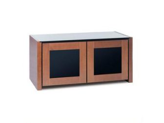 Cherry Wood Tv Cabinet CORSICA-221