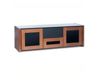 Cherry Wood Tv Cabinet CORSICA-236