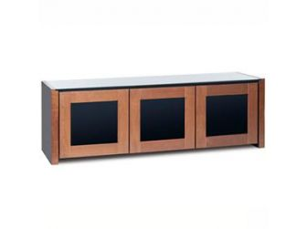 Cherry Wood Tv Cabinet CORSICA-237