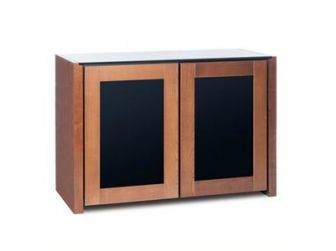 Cherry Wood Tv Cabinet CORSICA-323