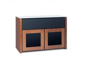 Cherry Wood Tv Cabinet CORSICA-329