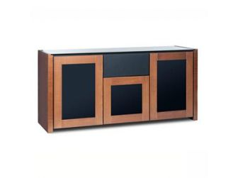 Cherry Wood Tv Cabinet CORSICA-336