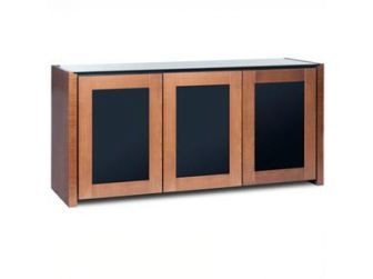Cherry Wood Tv Cabinet CORSICA-337