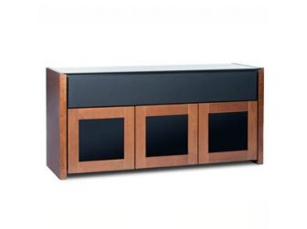 Cherry Wood Tv Cabinet CORSICA-339