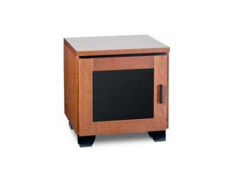 Tv / Hifi Cabinet Cherry Wood Cabinet ELBA-217