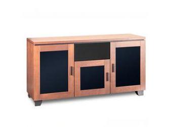Cherry Wood Tv Cabinet ELBA-336