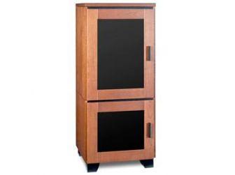 Tv / Hifi Cabinet Cherry Wood Cabinet ELBA-517