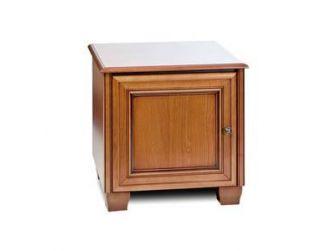 Tv / Hifi Cabinet Cherry Wood Cabinet VENICE-217
