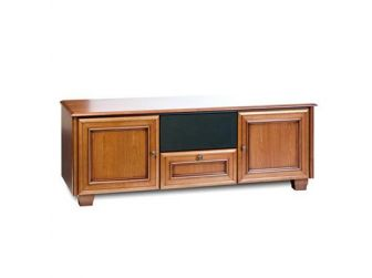 Cherry Wood Tv Cabinet VENICE-236