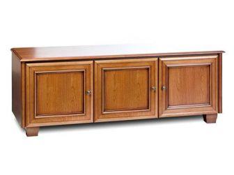 Cherry Wood Tv Cabinet VENICE-237
