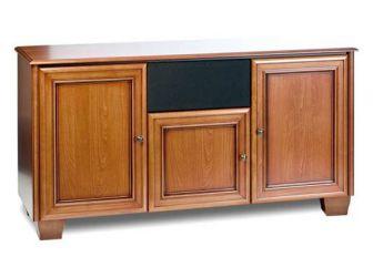 Cherry Wood Tv Cabinet VENICE-336