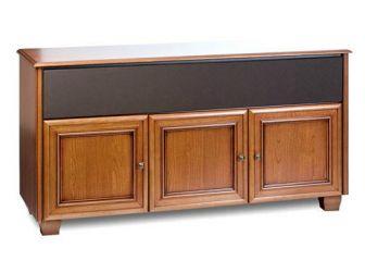 Cherry Wood Tv Cabinet VENICE-339