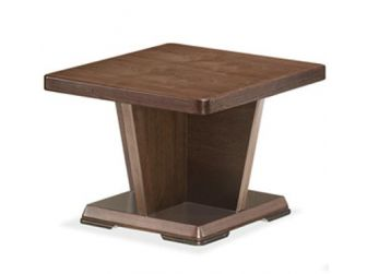 Small Square Coffee Table Or Side Table DEL-COF-KQ4JD