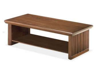 Stylish Executive Coffee Table MEG-COF-KQ5CC