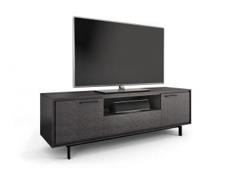 Graphite TV Cabinet - SIGNAL-8329-GR
