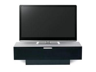Black Tv Cabinet STUK-4001BL-1