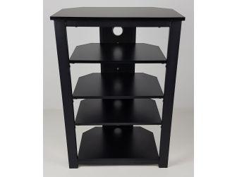 Black Hifi / Tv Stand TOW500-B