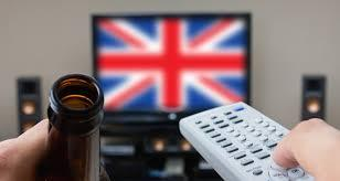 Why British TV is Getting Bigger in The USA