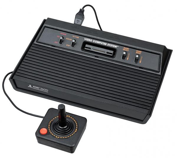 From Turin to Atari. The Origin of Video Games