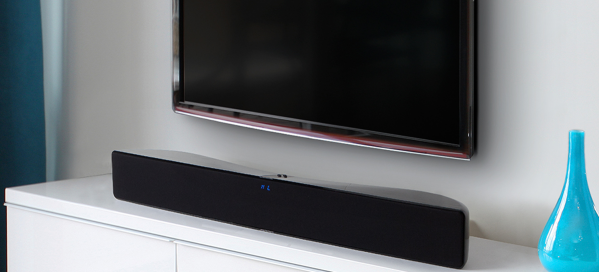 Why You Should Add a Sound Bar to your AV Setup