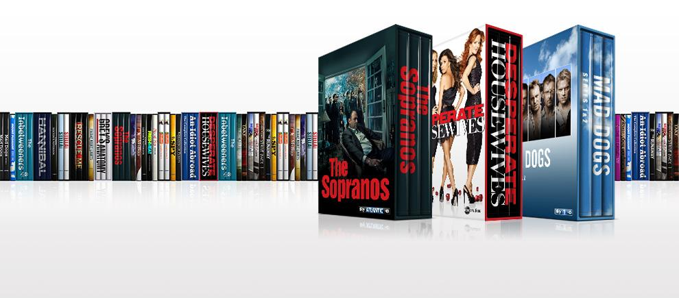 The Best Box Sets of 2016