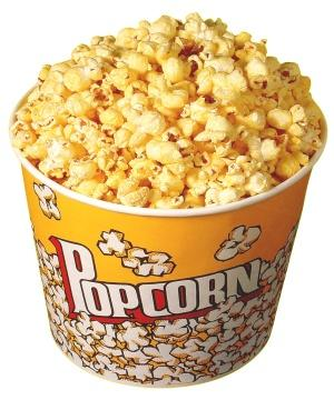 Just How Healthy Is Popcorn Really?