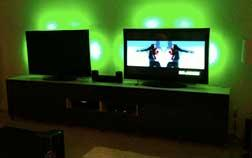 The Hottest Trends in Home Entertainment