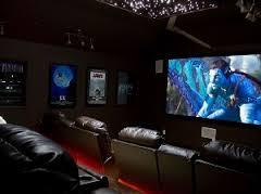 How To Give Your Family Room A Home Theatre Look