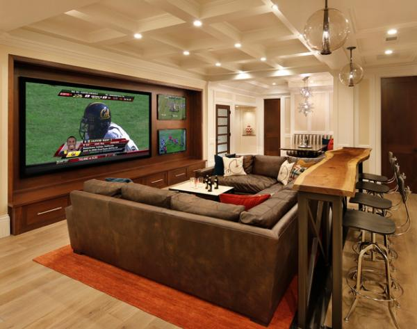 Latest Trends For Home Theatre Enthusiasts