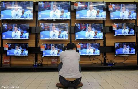 How Watching TV is Killing Us Softly