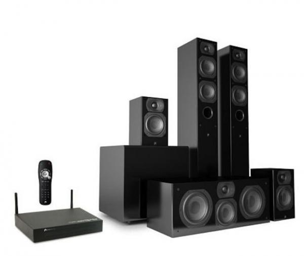 A First-Time-Buyer's Guide to Home Theatre Systems
