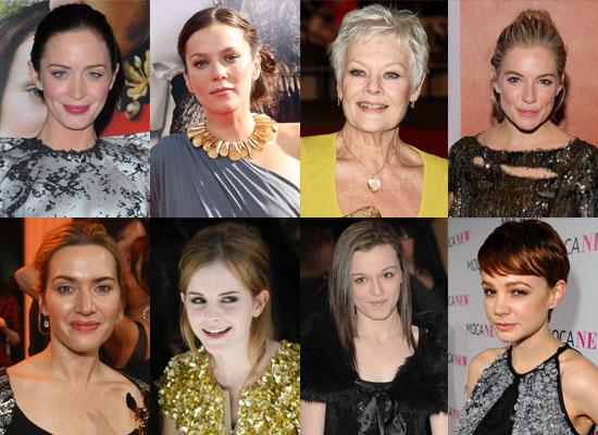 10 Best British Actresses
