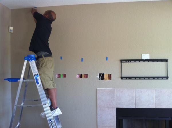 Professional Home Cinema Installation